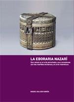 Portada libro La eboraria Nazarí