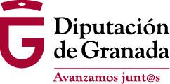 Logo Diputación de Granada